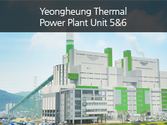 Yeongheung Thermal Power Plant Unit 5&6